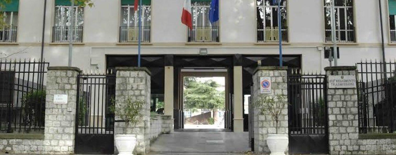 """""""La Caserma Berardi di Viale Italia un possibile sito per accogliere gli studenti"""""""