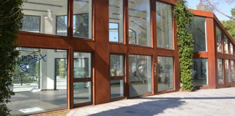 Eventi culturali e musica, il Comune e l'assessore Luongo accelerano: entro il 2019 aprirà la casetta di vetro di Parco Kennedy