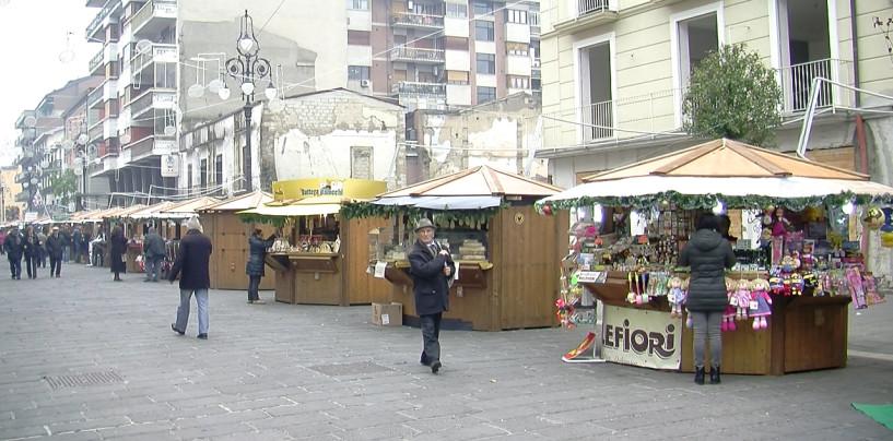 Furto nelle casette di Corso Vittorio Emanuele: rubati salumi e formaggi
