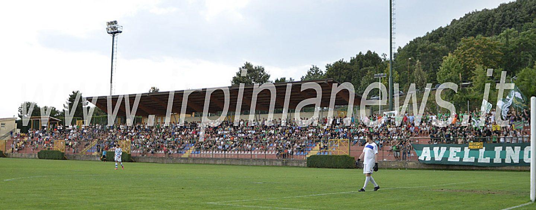 Avellino Calcio – Ritiro precampionato: si fa strada la soluzione irpina