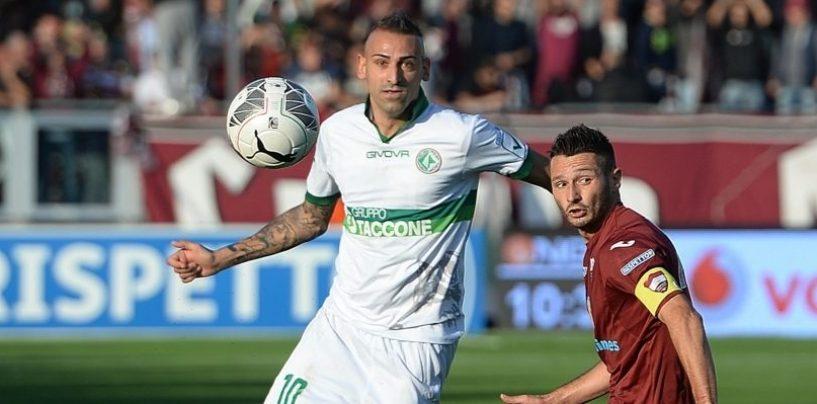 Avellino Calcio – Mercato, rotta su Milano: è caccia al terzino sinistro