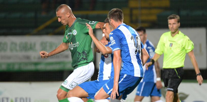 Avellino Calcio – L'ultima prima del digiuno: Castaldo scalda i motori per il Lanciano