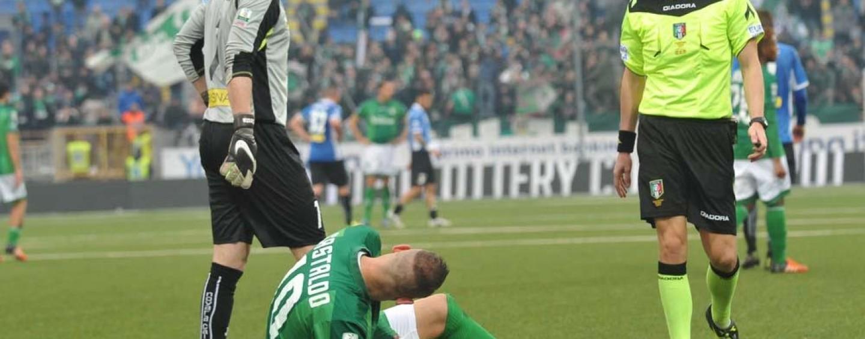 Avellino Calcio – Castaldo e Bastien out: Tesser ha le alternative in canna