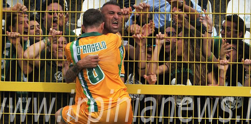 """Pro Vercelli – Avellino, il fotoracconto: rivivi le emozioni del """"Piola"""""""