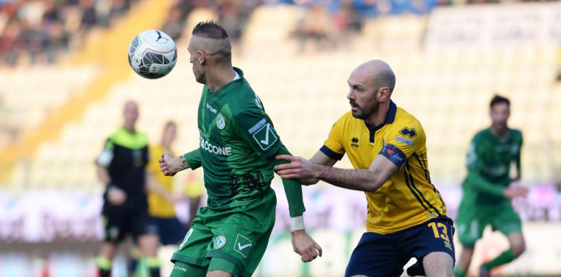 Avellino Calcio – I convocati per il Livorno: in due out per infortunio
