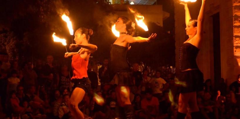 """Tutto pronto per """"Castellarte"""", la XXIV edizione del Festival sul tema """"Avanti Pop"""""""
