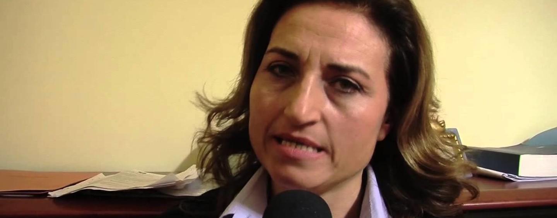 """Provinciali, la soddisfazione di Caterina Lengua: """"Rielezione non scontata"""""""