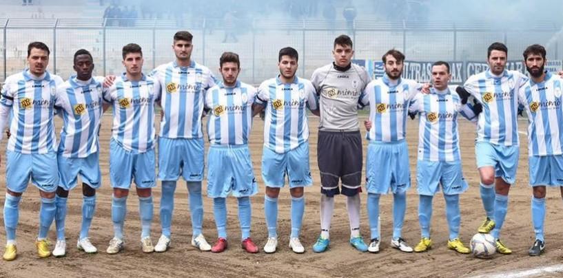 Calcio Minore: è un mercoledì di recuperi, su tutti Accadìa-Cervinara