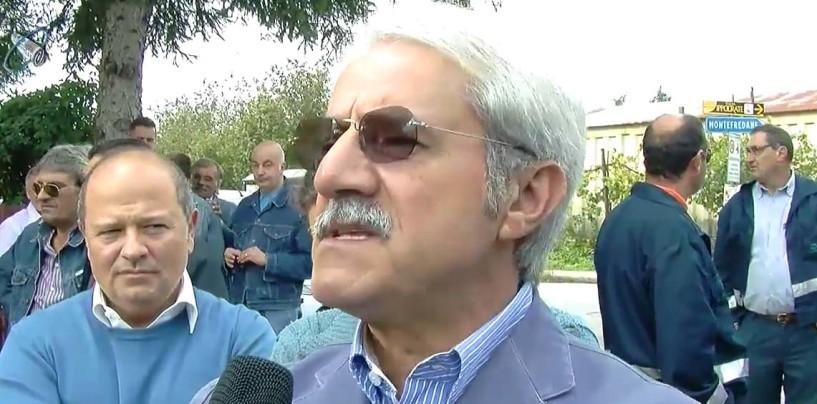 """IIA, Zaolino (Fismic): """"Di Maio ci convochi entro il 5 ottobre, una soluzione è possibile"""""""