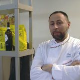 Fiera di Venticano, lo show cooking di chef Vitiello 'piatto forte' della 42^ edizione