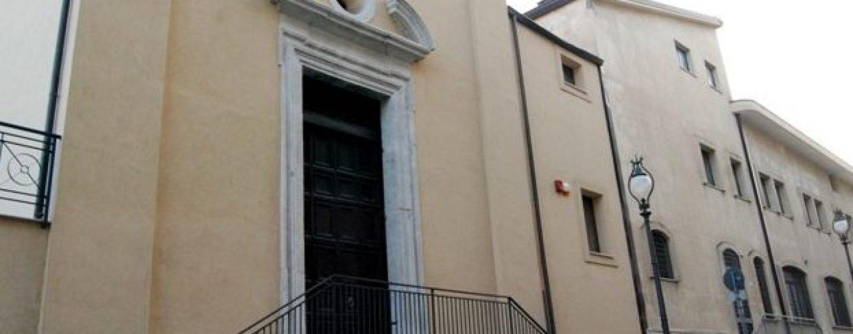 Avellino, Laboratorio Jazz Poetry: appuntamento stasera nella chiesa del Carmine