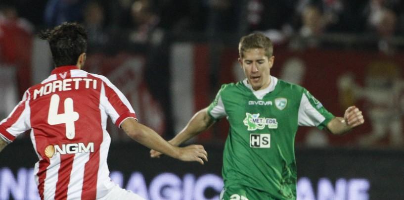 Avellino Calcio – La B Italia impatta: Chiosa-Bittante titolari con la Croazia Under 21