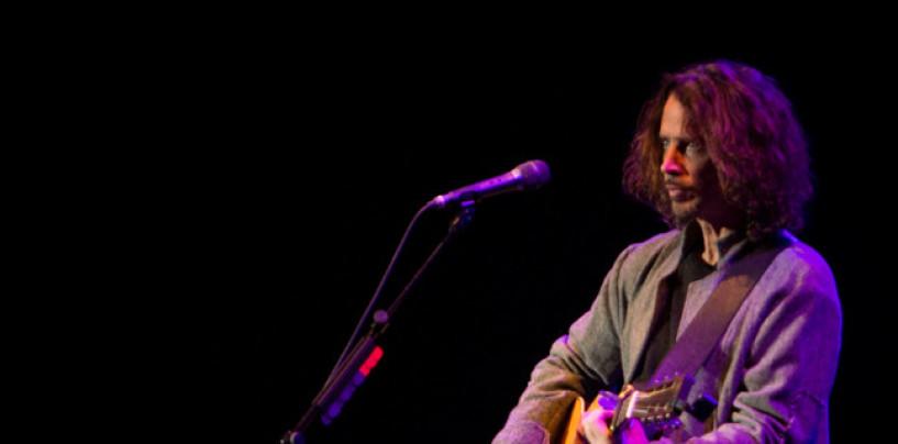 E' morto Chris Cornell, è suicidio