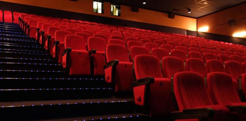 Parte il cineforum della CGIL, la presentazione al Godot con il segretario Fiordellisi