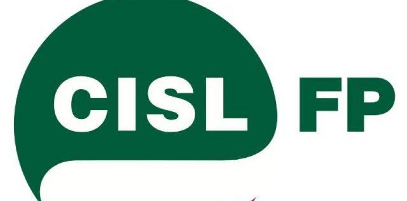"""Elezioni R.S.U., FP Cisl: """"Premiata coerenza e tenacia"""""""