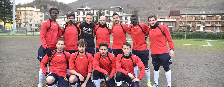 Seconda Categoria, sconfitta per il Città di Mercogliano nel recupero contro il Real San Felice
