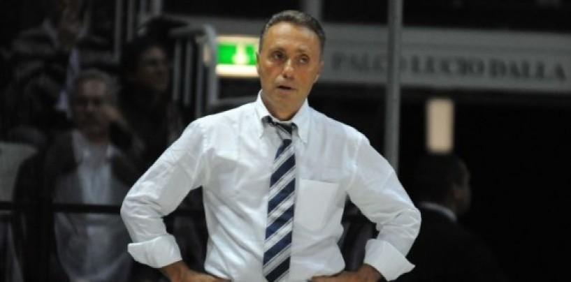 """Basket Avellino, Marino blocca Bucchi a Brindisi: """"Per De Cesare è il coach ideale ma resta qui"""""""