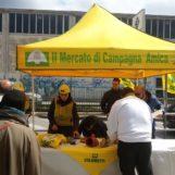 Coldiretti Avellino, al via i Mercati di Campagna Amica