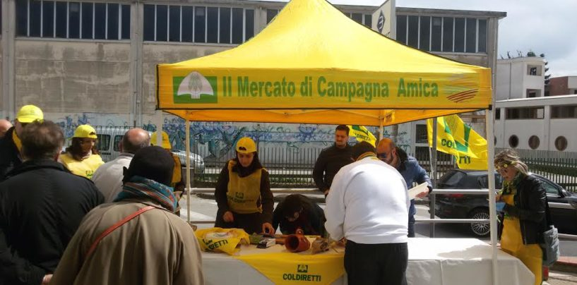 Coldiretti, a Grottaminarda il sostegno alle donne in agricoltura
