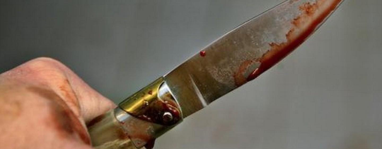 Pomeriggio di sangue a Cervinara: uomo ferito alla coscia