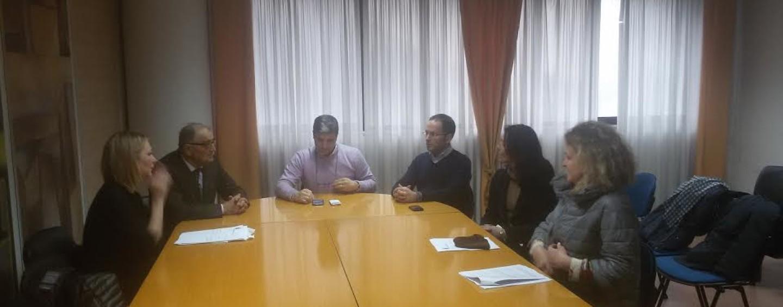 """Teatro, Cipriano incassa il sostegno dei consiglieri Pd: """"In Consiglio si metta la parola fine"""""""