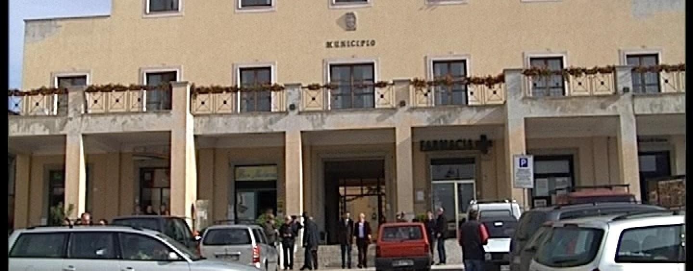 Ricostruzione post sisma, un milione di euro ad Ariano per il recupero del borgo