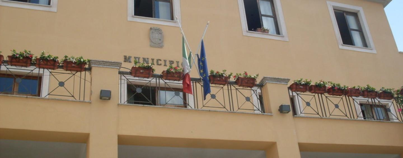 Ariano: convocata doppia seduta di consiglio comunale