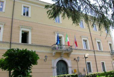 Terremoto al Comune di Benevento, arrestati dirigenti e imprenditori