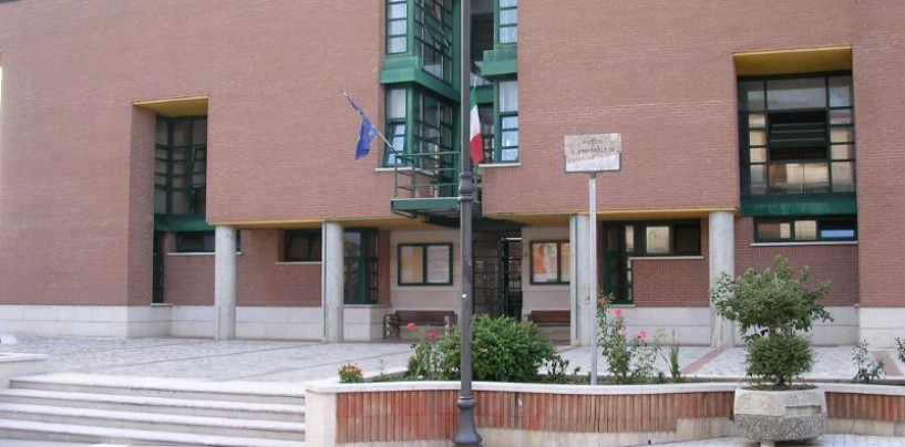 Lioni, cittadinanza onoraria a Scuderi e Cantamessa