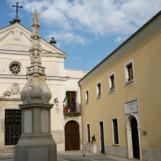 Morte Moreno, lutto cittadino a Mirabella Eclano