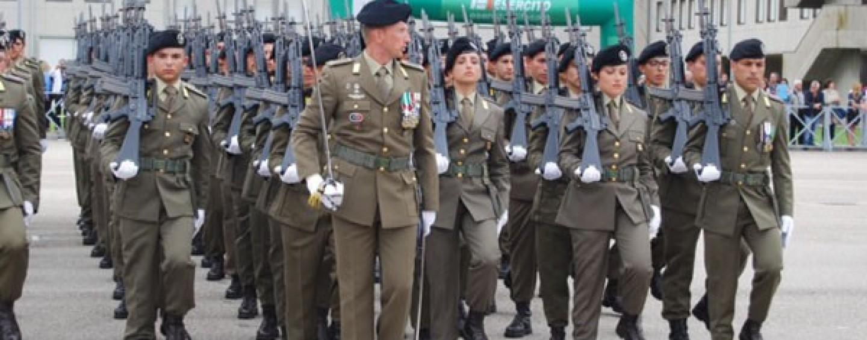 Concorso esercito 2016 per civili: 1750 posti, richiesta licenza media