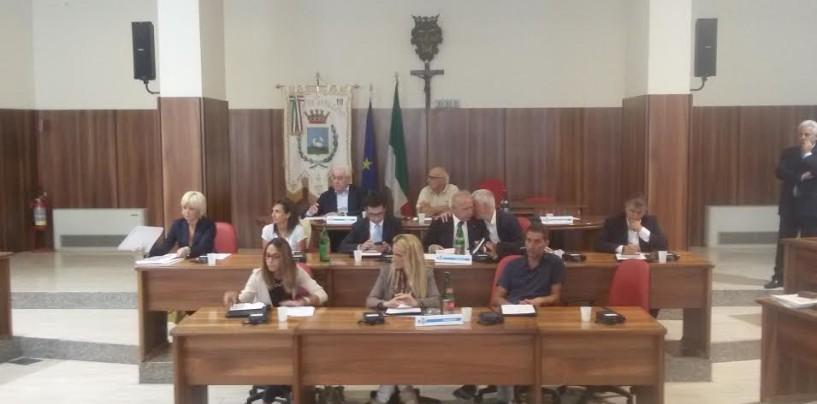 Avellino – Consiglio comunale convocato il 26 ed il 30 Ottobre