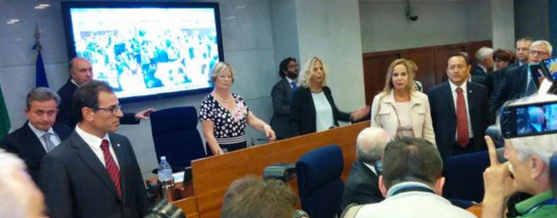 Osservatorio violenza sulle donne, D'Amelio firma le nomine. Presidente l'irpina Rosaria Bruno