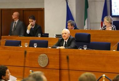 Danno erariale alla Regione Campania: indagati De Luca, Caldoro, D'Amelio e altri 31