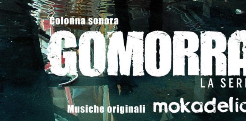 I Mokadelic, autori delle musiche di Gomorra, in concerto ad Avellino