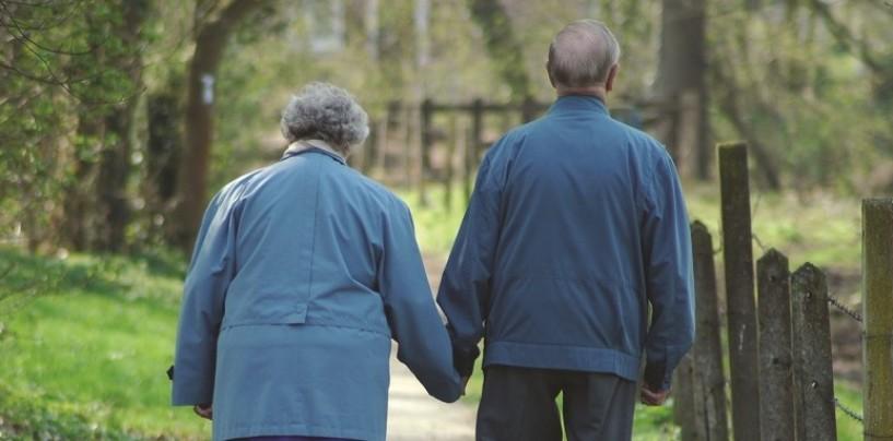 Insieme per 60 anni, muoiono a distanza di ore. Funerali congiunti a Teora