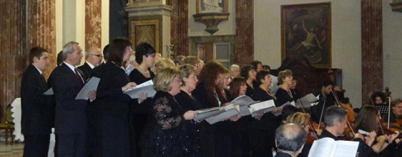 Concerto di Canti Natalizi, l'evento a Casa di Riposo 8 Marzo