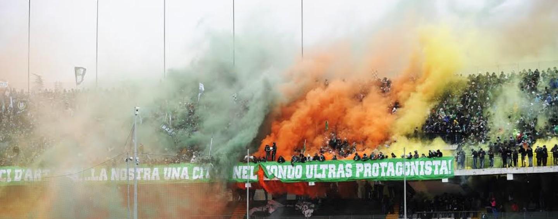Avellino Calcio – Derby di Natale: la Lega fissa l'orario