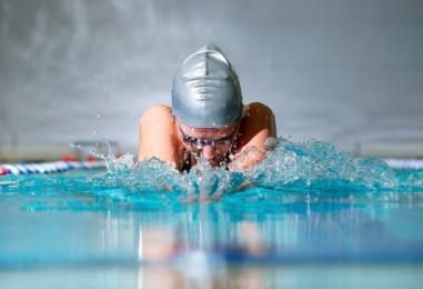 Quattro podi irpini agli interregionali di nuoto pinnato