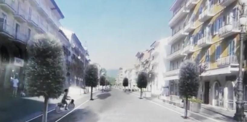 """Avellino, Tomasone: """"Sbloccheremo la città, Borgo Ferrovia e Corso Vittorio Emanuele le priorità"""""""
