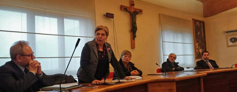 """Pd Serino – Convegno legalità, Cortese: """"Vitale agire tempestivamente"""""""