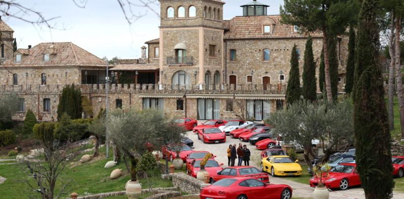 Automobilismo, presentata a Mirabella Eclano la stagione della Costa D'Amalfi