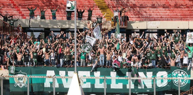 Avellino Calcio – L'incubo è finito: tornano in libertà i due tifosi biancoverdi