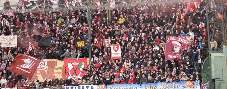 Avellino Calcio – Derby in vista: si valuta l'ampliamento del settore ospiti