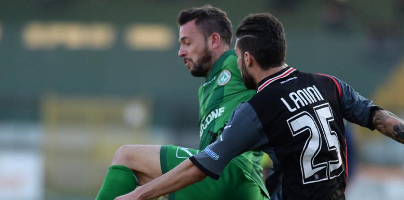Avellino Calcio – I convocati per il Cesena: si allunga la lista degli indisponibili
