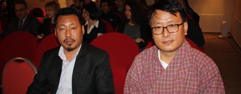 Università di Benevento, laurea in ingegneria per due studenti del Bhutan