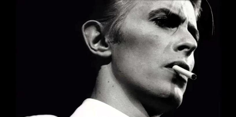 Tre anni fa moriva David Bowie: la rockstar che ha rivoluzionato la musica e l'arte