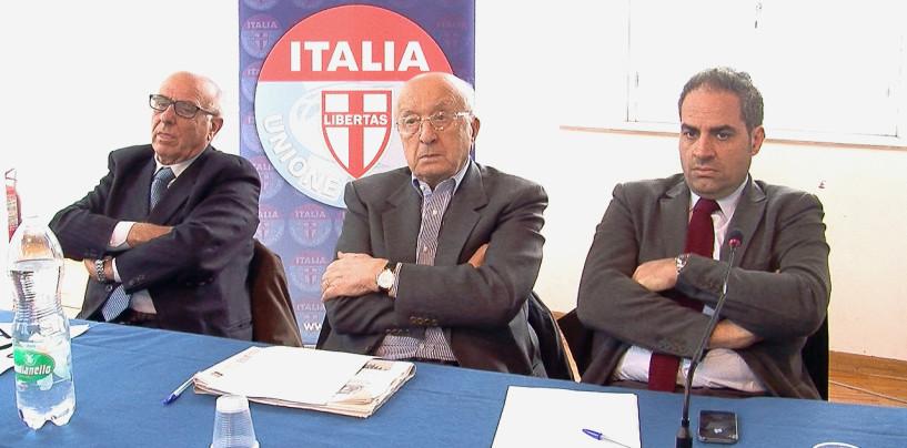 UDC, domani incontro territoriale a Serino con Petracca e De Mita