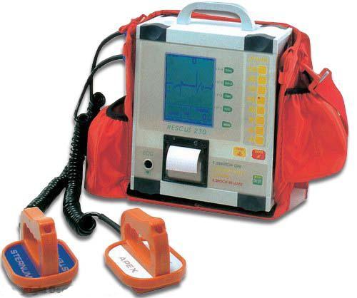 defibrillatore La gestione dei defibrillatori in ambito sportivo