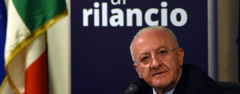 Progetto Pilota, il Governatore De Luca atteso a Nusco